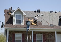 Roof Replacement Houston