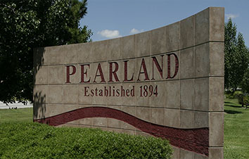 Roofing Contractors Pearland