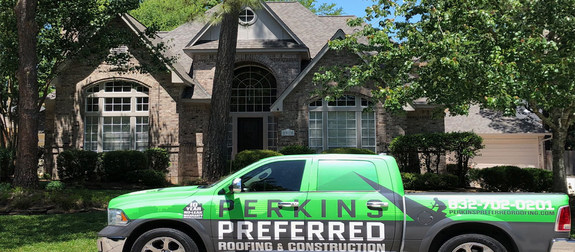 Roofing Contractor Pearland